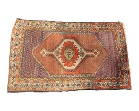 Image of Cerulean Traditional Handmade Rugs