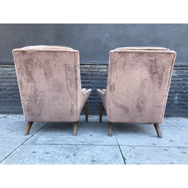 Excellent Mid Century Modern Lounge Chairs Alphanode Cool Chair Designs And Ideas Alphanodeonline