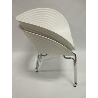 Vitra Tom Vac Ron Arad Chairs- a Pair Preview