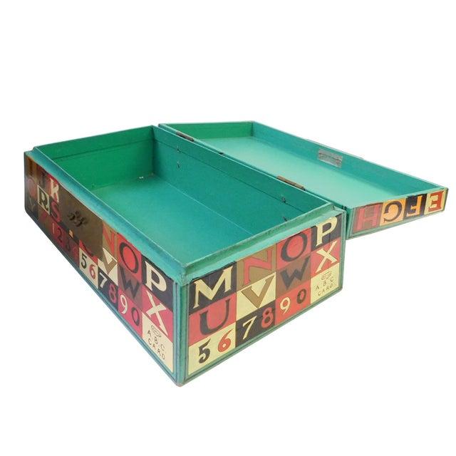 Chinese Rectangular Storage Box - Image 4 of 6