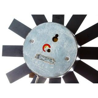 George Nelson for Howard Miller Asterisk Clock Preview