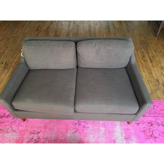 West Elm Everett Upholstered Sofa - Image 6 of 7