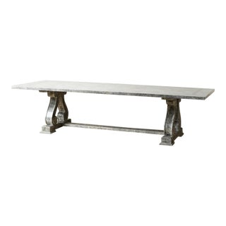 Contemporary Rachel Dining Table For Sale