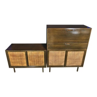 Vintage Harvey Probber Sideboard For Sale