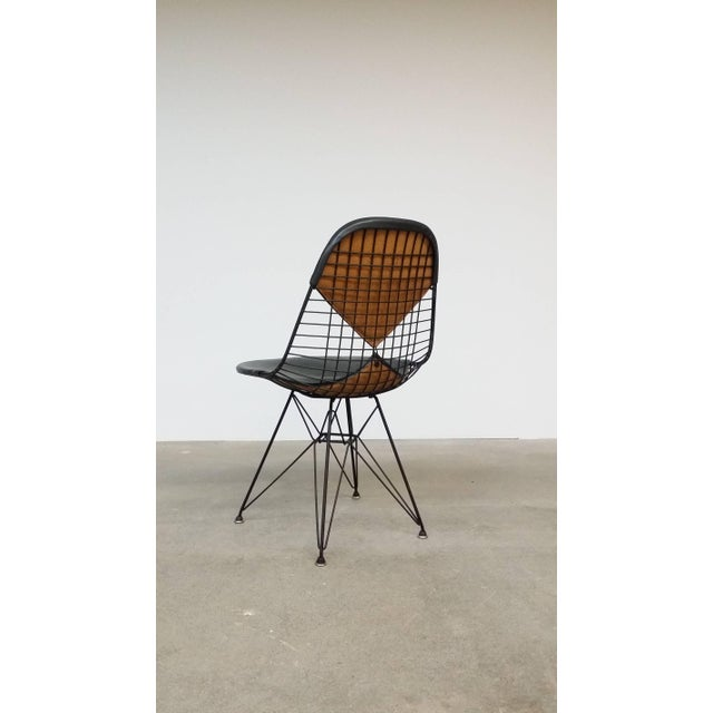 Early Charles Eames Dkr-2 For Sale - Image 5 of 10