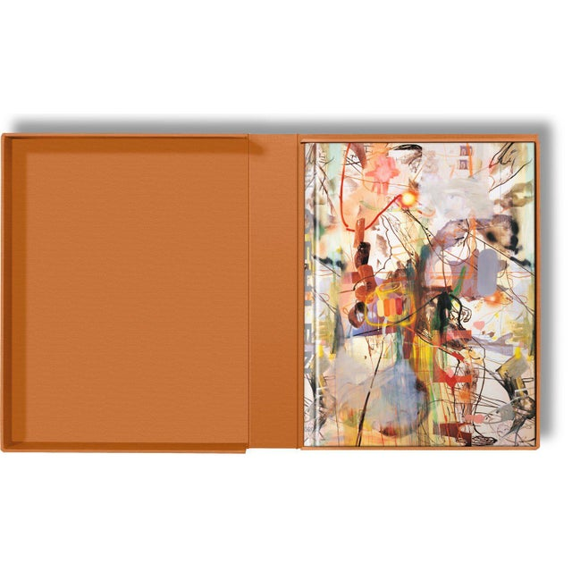 From mirrors as canvases to computer paintings, this is the definitive monograph of Albert Oehlen's work to date. In the...