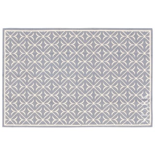 Stark Studio Traditional Chinese Needlepoint Keiv Wool Rug - 10′ × 14′ For Sale