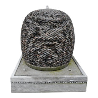 Pebble Ball Fountain Large For Sale