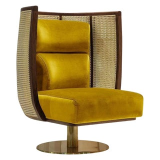 Armchair by Dooq For Sale