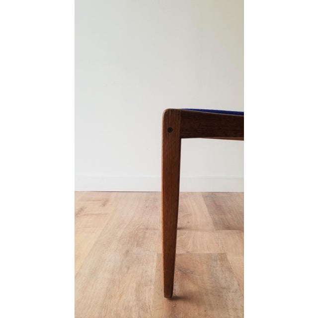 1960s Danish Rosewood Dining Chairs - Set of 6 For Sale - Image 9 of 13