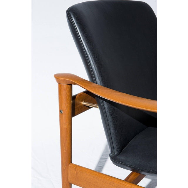 Fredrik Kayser Lounge Chair - Image 8 of 10