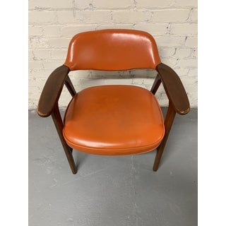Mid-Century Paoli Accent Chair Preview