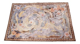 Image of Baby Blue Rugs