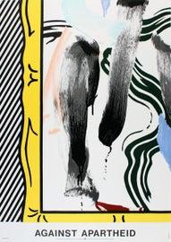 Image of Newly Made Roy Lichtenstein