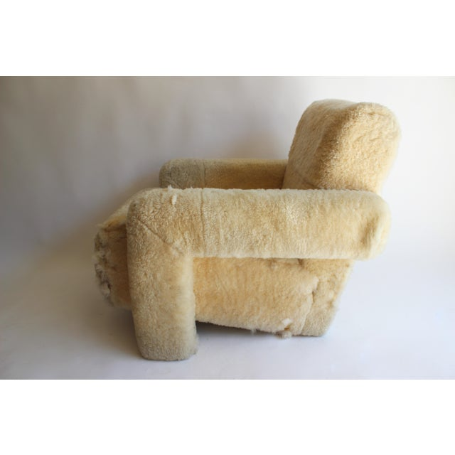 "Gerrit Rietveld ""Utrecht"" Style Chair For Sale - Image 10 of 13"