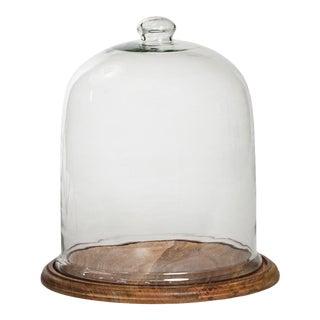 Jumbo Hurricane Glass Dome For Sale