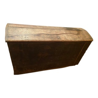 Early 18th Century German Chest For Sale