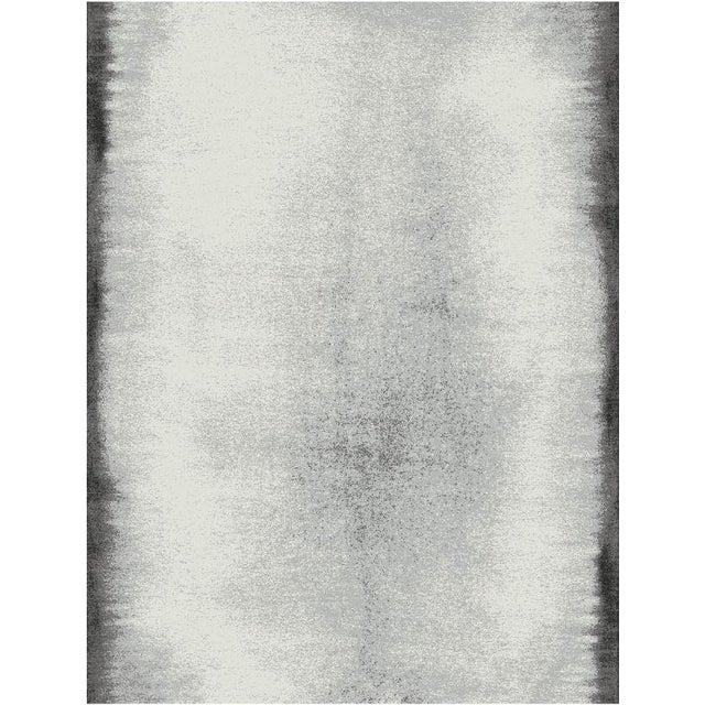 Fort Street Studio Handwoven Silk Carpet - 8'x10' For Sale