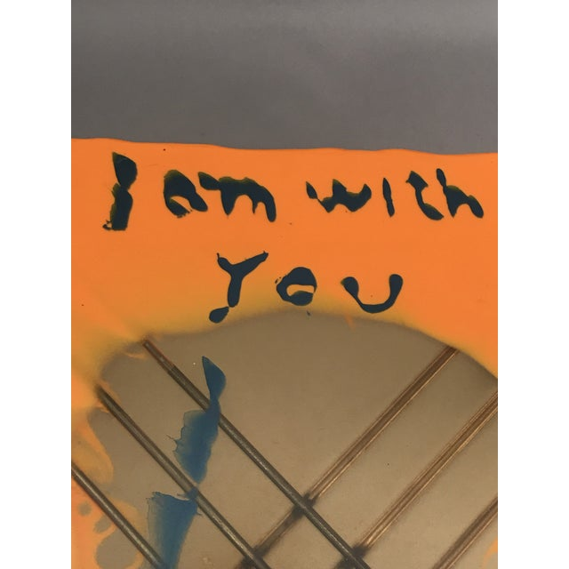 I Am With You by Gaetano Pesce For Sale In New York - Image 6 of 9