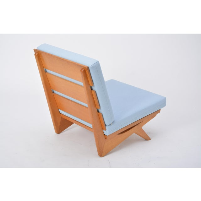Mid 20th Century Easy Chair by Georg Thams for as Vejen Polstermøbelfabrik, 1964 For Sale - Image 5 of 10
