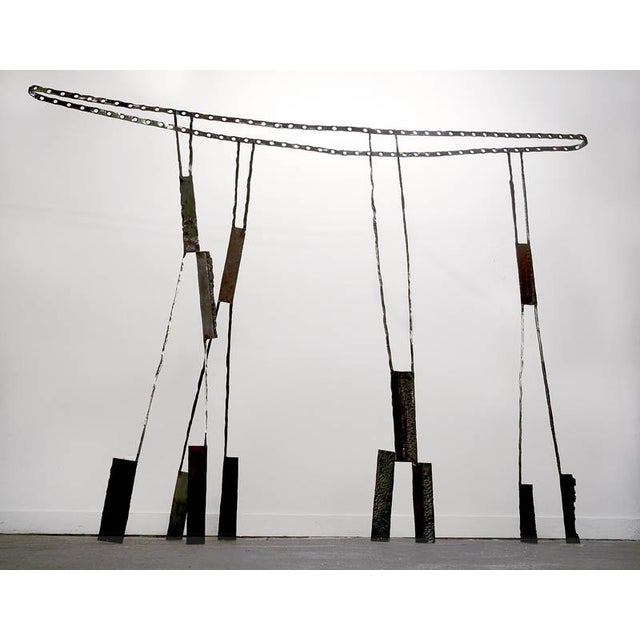 Contemporary Dominique Labauvie, Flying Buttress, 2012 For Sale - Image 3 of 3