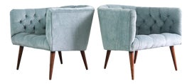 Image of Orlando Accent Chairs