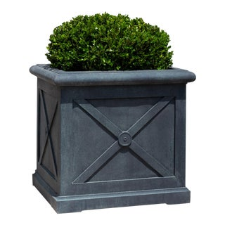 Plaisance Planter, Large For Sale