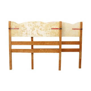 Branded Monterey Twin Headboards - Pair