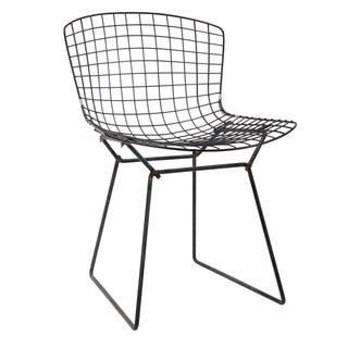 Knoll Bertoia Side Chair For Sale
