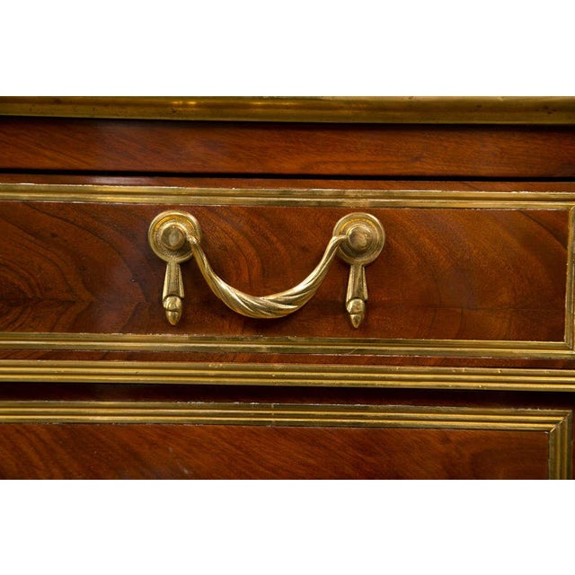 Russian Neoclassical Dresser For Sale - Image 4 of 9