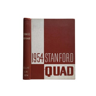 Stanford Quad for 1954 For Sale