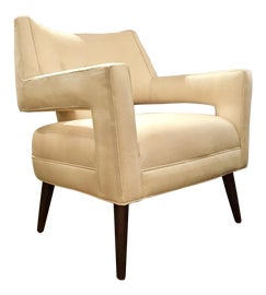 Image of Kravet Accent Chairs