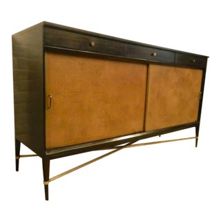 Paul McCobb Designed Mid-Century Credenza For Sale