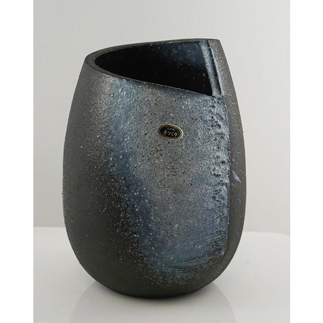 2000 - 2009 Japanese Black Vessel For Sale - Image 5 of 5