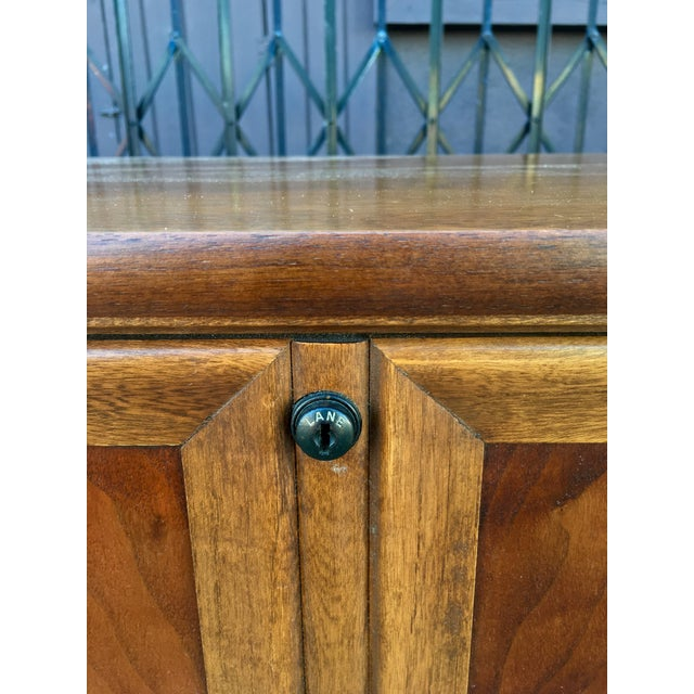 Mid-Century Chest by Lane - Image 7 of 11