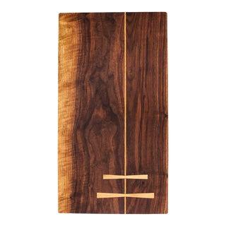 Walnut Rectangle Cutting Board For Sale