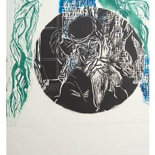 """""""Encircled by Plants"""" by Jacklyn Friedman"""