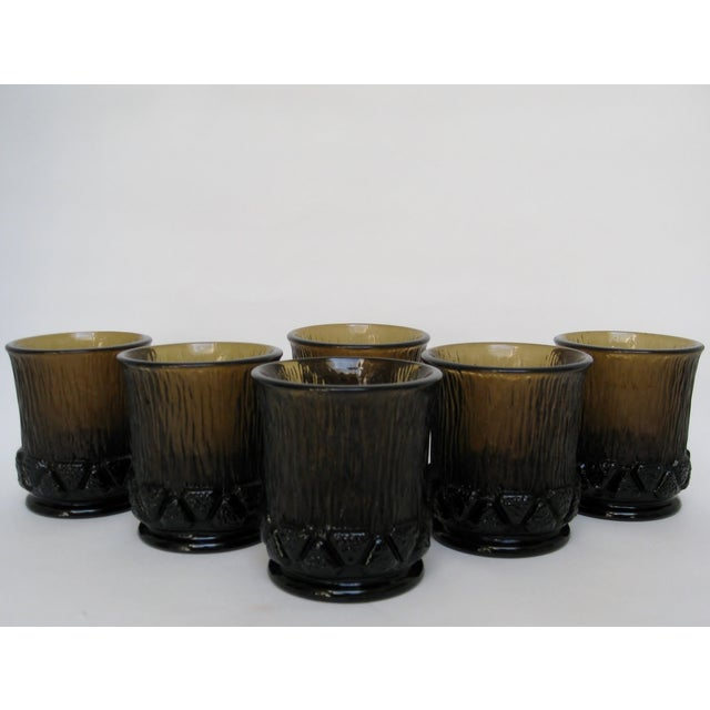 Fostoria Old Fashioned Glasses - Set of 6 - Image 2 of 7