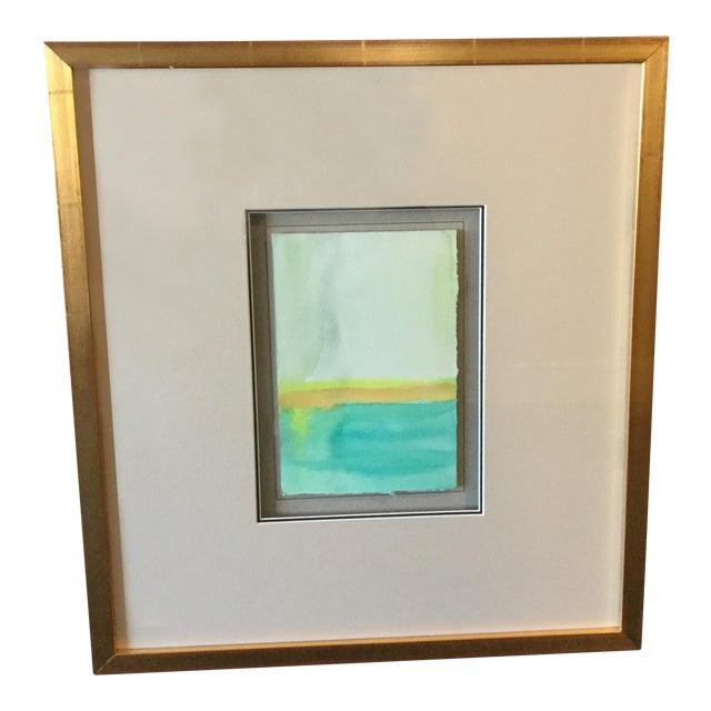 Soicher Marin Contemplative Spaces IV Print For Sale