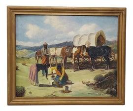 Image of Southwestern Paintings