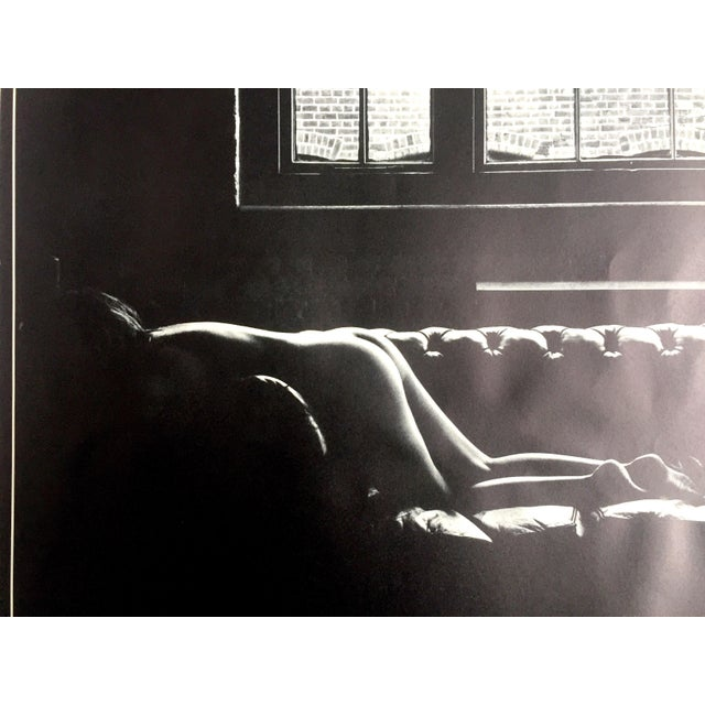 1970s Nude Print by Sam Haskins - Image 3 of 3