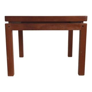 Table - Coffee Table - Vintage