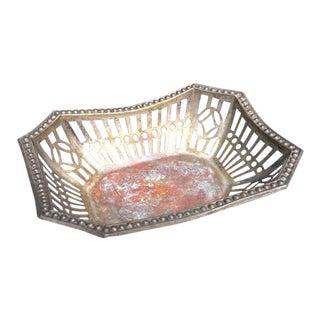 1920s Art Deco Soap Dish For Sale