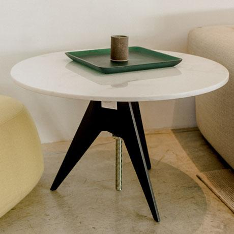 Screw Table By Tom Dixon A simple, honest design, inspired by materials and processes of the industrial revolution. Its...