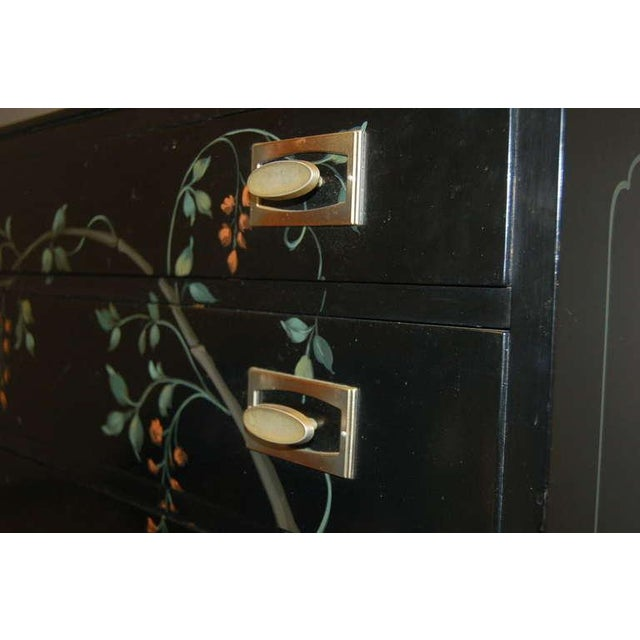 Renzo Rutili Vintage Chest by Johnson Brothers For Sale - Image 9 of 10