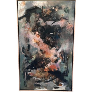 Original Abstract Painting by JJ Justice