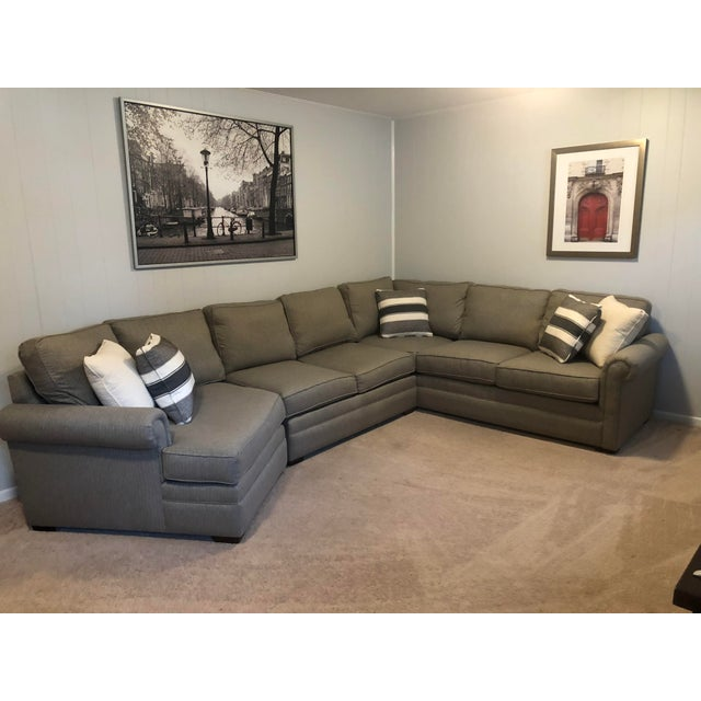 Astounding Sectional Sofa With Love Nook Unemploymentrelief Wooden Chair Designs For Living Room Unemploymentrelieforg