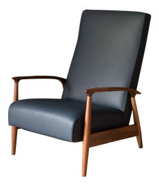 Image of James Inc. Accent Chairs