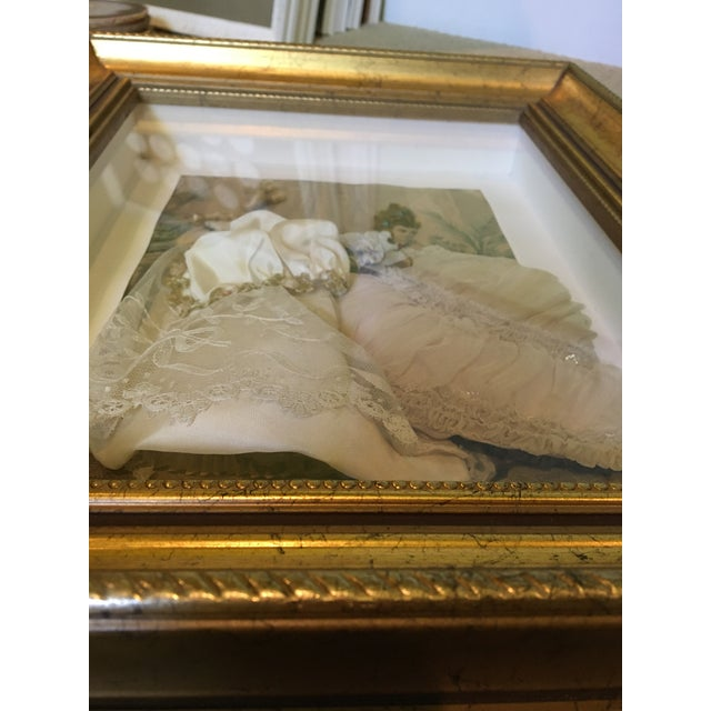 Early 19th Century 19th Century French Fashion Diorama For Sale - Image 5 of 8