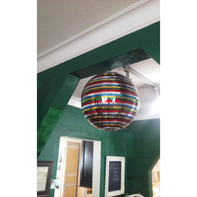 Vintage 1970's Disco Ball - Image 3 of 4
